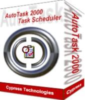 Cypress AutoTask 2000 Task Scheduler